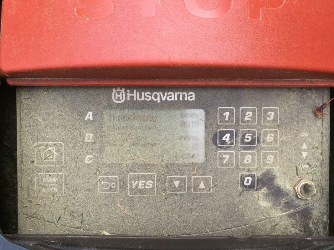 Håll knappsatsen ren för att inte avslöja PIN-koden